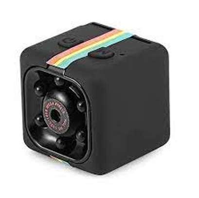 Sq11 Mini Camera HD 1080P Sensor Night Vision Camcorder DVR image 1