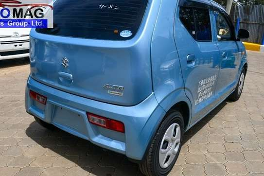 Suzuki Alto image 5