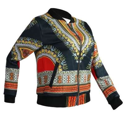 Dashiki college jackets image 3