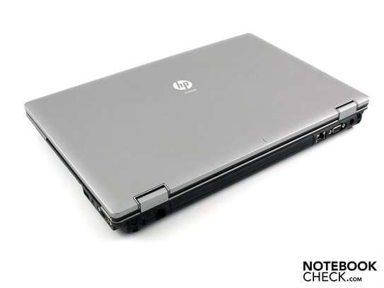 "HP ProBook 6555b, 15.6"" Widescreen TFT, Phenom II N830 / 2.1 GHz, 4GB RAM, 320GB HDD, DVD-RW, Bluetooth 2.1, Win10 PRO image 4"