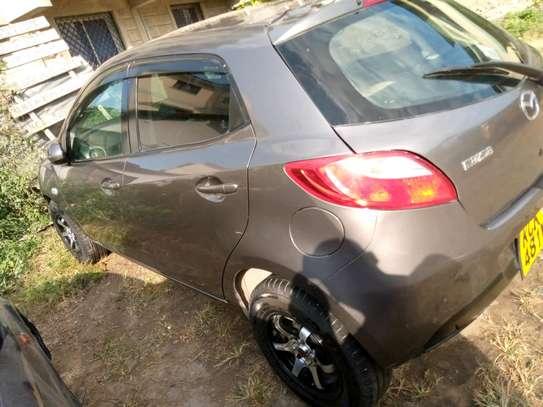 Mazda demio quick sale image 4