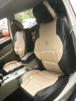United links car seat covers image 2