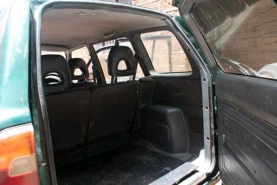 Toyota Rav4 1996 4WD image 6