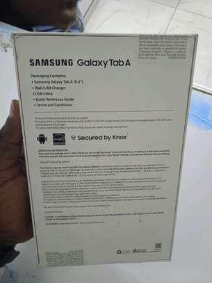 Samsung Tab A 2021 32gb 3gb Ram 6000mAh battery 8.4 inch display image 2
