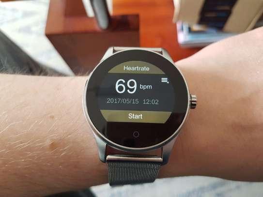 K88H Bluetooth Smart Watch image 6
