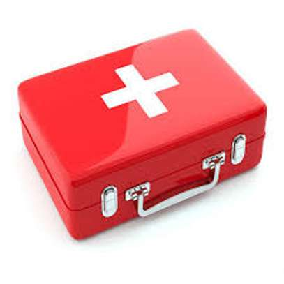 First aid kit Large image 2