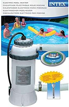 Intex Electric Pool Heater