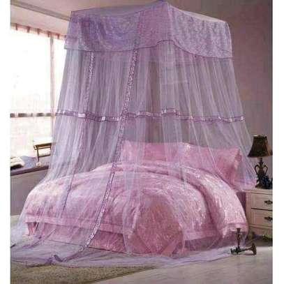 Double decker mosquito net image 2