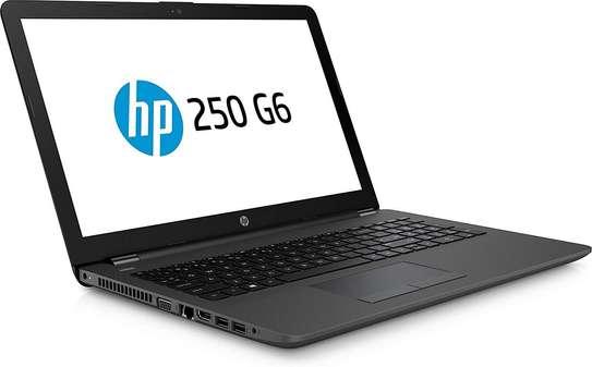 HP 15 250 G6 Core i5  4 GB Ram / 500GB HDD image 1