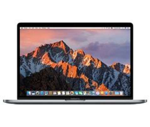 """APPLE 15"""" MacBook Pro with Touch Bar (2019) - 512 GB SSD, Space Grey"""