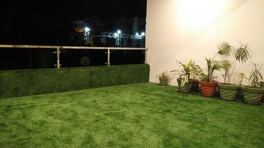 hot selling artificial carpet grass image 7