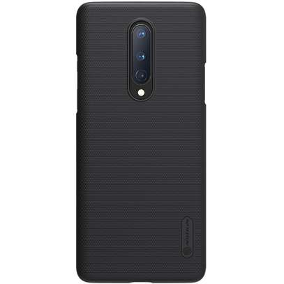 Nillkin Super Frosted Shield Matte Cover Case For OnePlus 8/8 Pro image 2