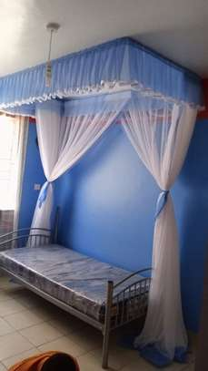Rail Shear Mosquito Nets image 2