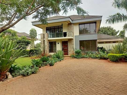 4 bedroom house for rent in Garden Estate image 1