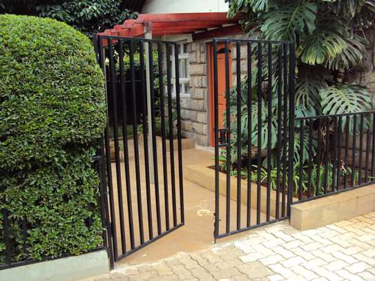 Executive Guest Suite for Rent in Kilimani