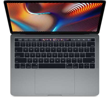 """MV972B/A - APPLE 13"""" MacBook Pro with Touch Bar (2019) - 512 GB"""