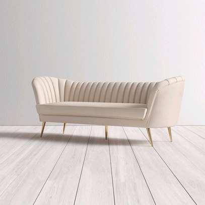 Modern three seater sofas for sale in Nairobi Kenya/classic sofas for sale in Nairobi Kenya image 1