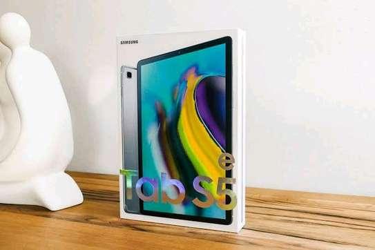 Samsung Galaxy Tab S5e image 1