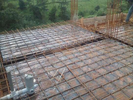 BUILDING CONSTRUCTION SERVICES image 3