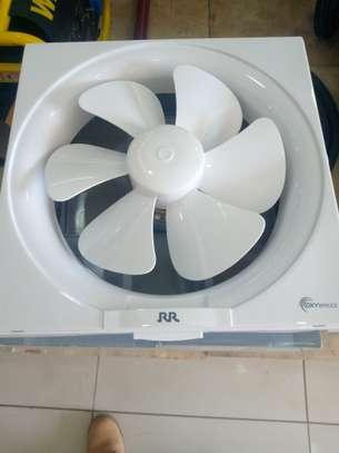 Ventilation fans image 1