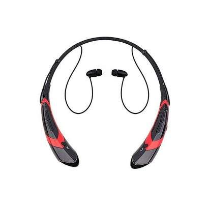 Generic Neckband Bluetooth Stereo Headset image 2
