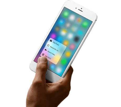 Apple iPhone 6S plus 128GB image 3