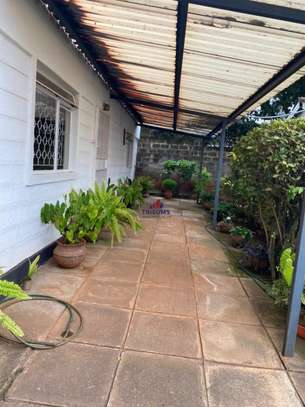 3 bedroom townhouse for rent in Thigiri image 13