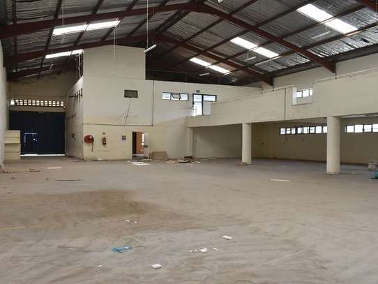 Imara Daima - Commercial Property, Warehouse image 8