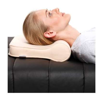 Contoured Orthopaedic cervical pillow