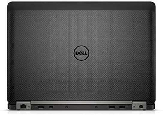 "Dell X2CGN Latitude E7470 14"" Business Ultrabook 14 Inch Full HD 1080p Touchschreen (Intel Core i5-6300U, 8GB 2133 MHz DDR4 RAM, 256GB SSD, Windows 10 Pro, Black image 2"
