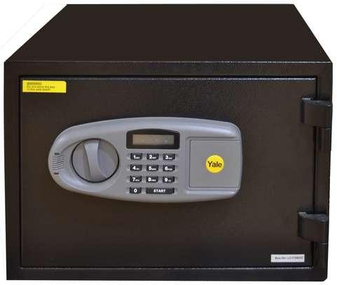 Yale Fireproof Safe image 1