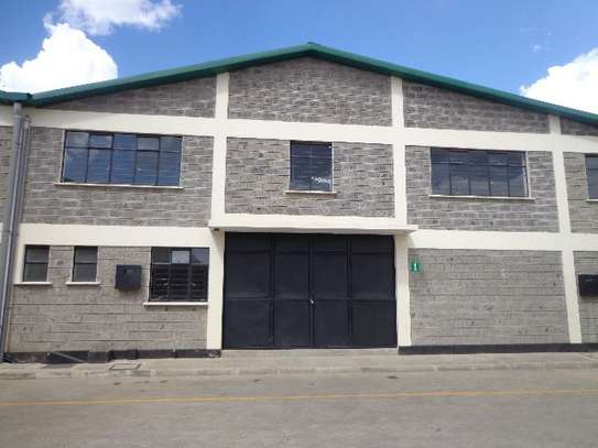 Ruiru - Commercial Property, Warehouse
