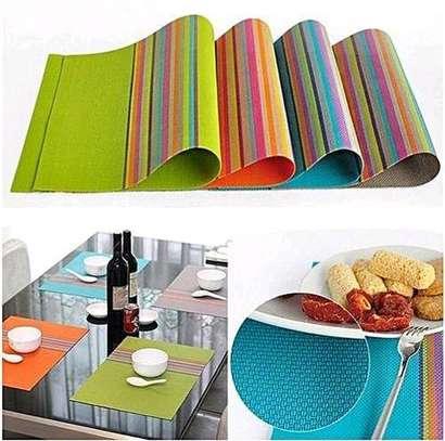 Table mats image 5