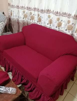New Turkish seat Covers