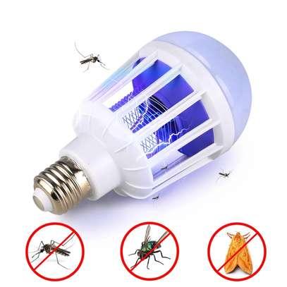 Mosquito Killer - Led Bulb image 1
