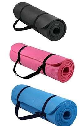 yoga mats thick image 1