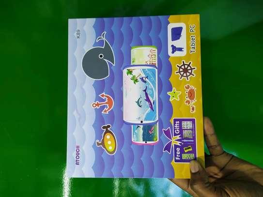 Kids tablet in cbd image 1