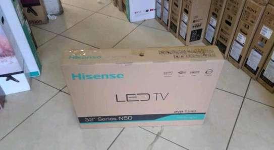 24 inch Hisense Digital Full HD image 1