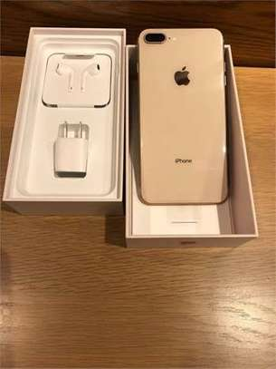 Apple iPhone 8 plus (64GB) image 3
