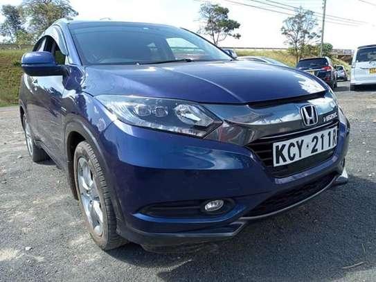 Honda Vezel / HR-V