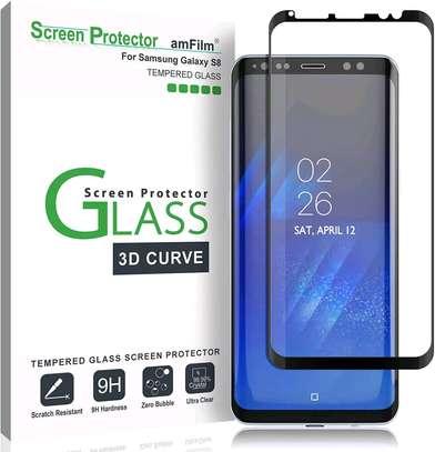samsung galaxy S8 plus screen protector image 3