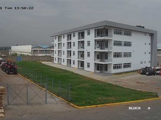9976 ft² office for rent in Mombasa Road image 5