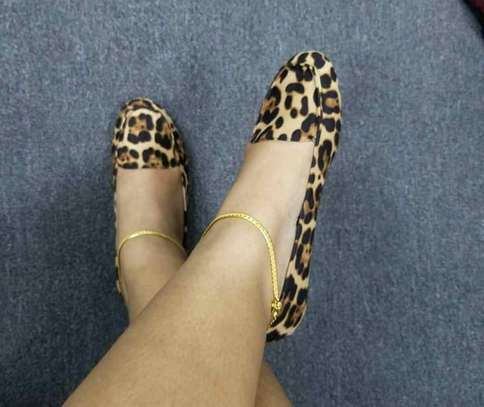 Loafer Doll Shoes