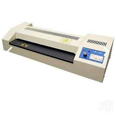 laminator machine image 1