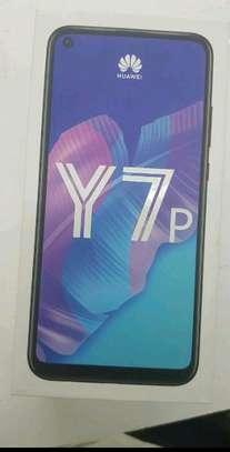 Huawei y 7p image 1