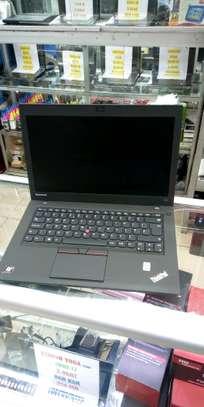 Lenovo Thinkpad T450 - Intel Core i5 -4GB RAM-500GBb-14 Inches image 6