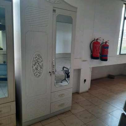 2 door wardrobe image 1