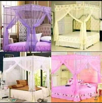 Brand-new 4 stands mosquito nets on offer image 1