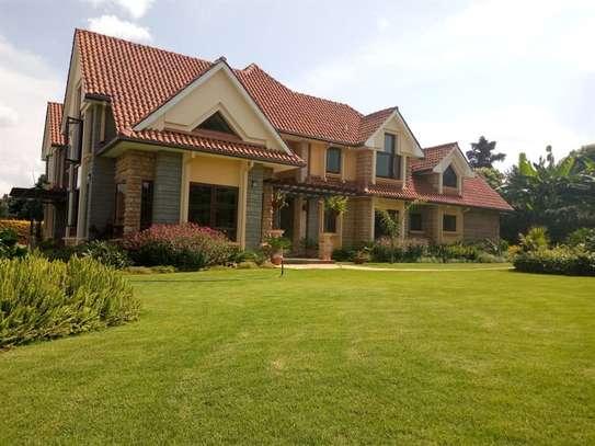 Runda - House, House
