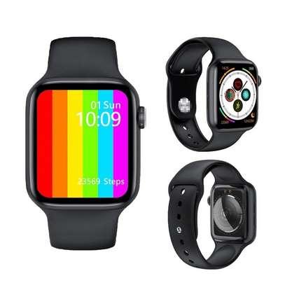 W26 Plus Smart Watch Series 6 year 2021 image 3